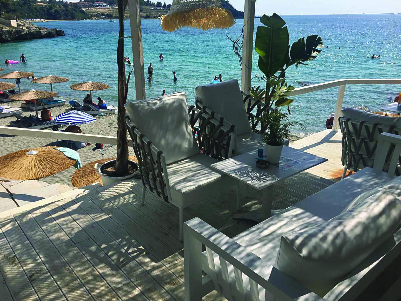 Gradakia Beach Bar