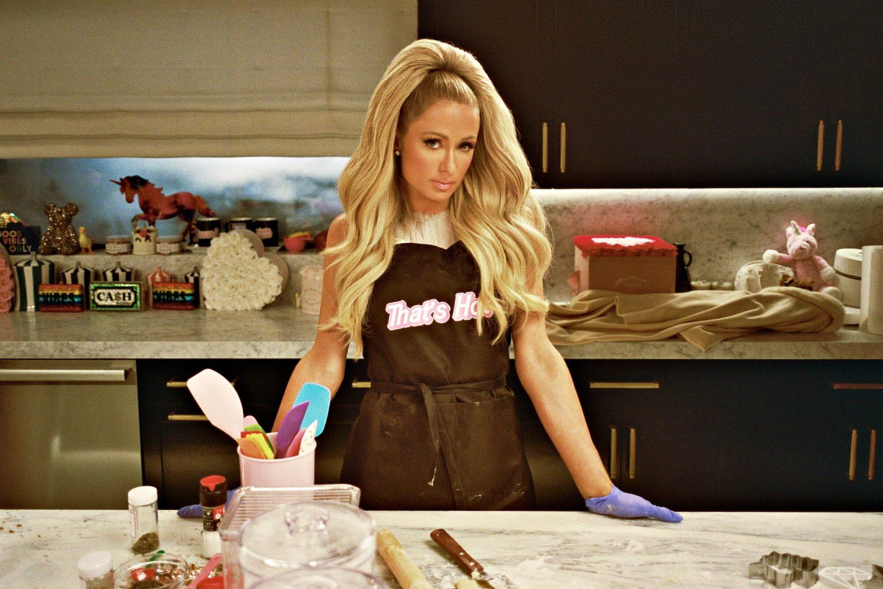 Στην κουζίνα με την ...Paris
