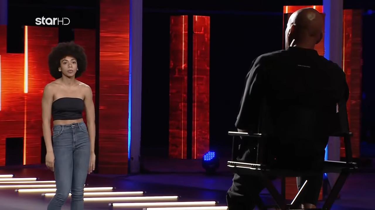 GNTM 4: η Αγάπη έγινε το πρώτο φαβορί των auditions