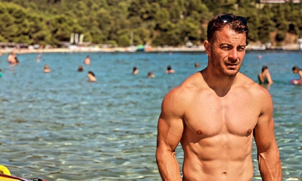 Γιώργος Αγγελόπουλος: «Δεν είμαι ούτε ο λεφτάς, ούτε επιδιώκω να κάνω κάτι με γνώμονα τα λεφτά»