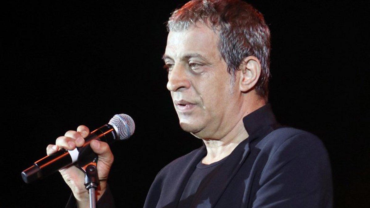 Θέμης Αδαμαντίδης: «Ετοιμάζω ένα τραγούδι του Αντώνη Βαρδή»