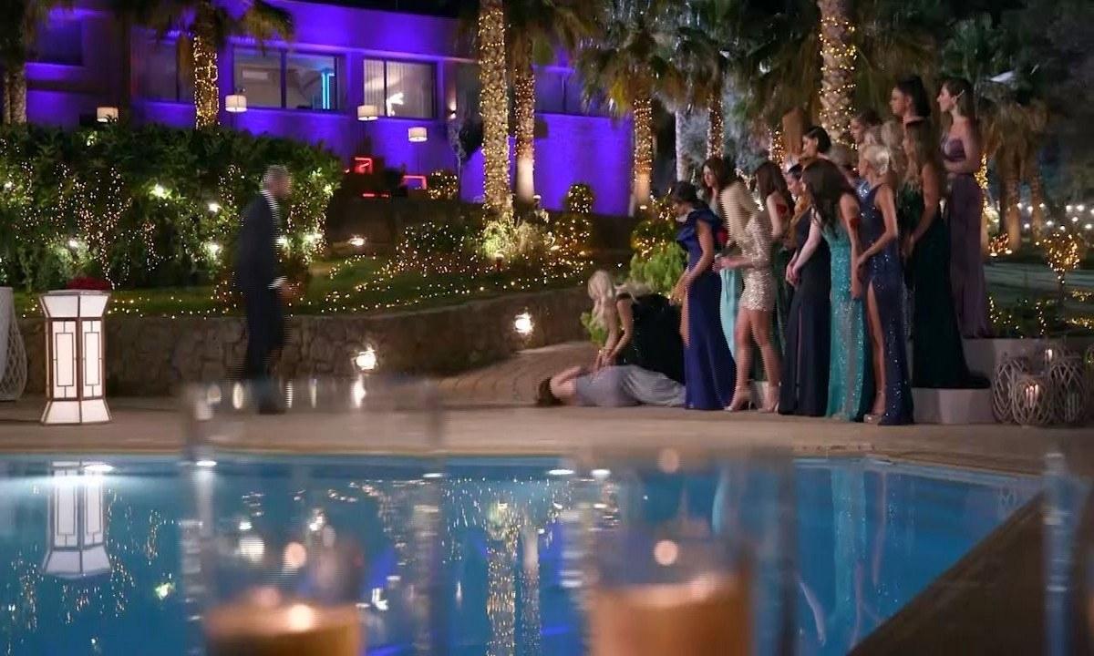 The Bachelor 2: Η Αθηνά αποκαλύπτει - «Η λιποθυμία της Φαίης ήταν ψεύτικη»