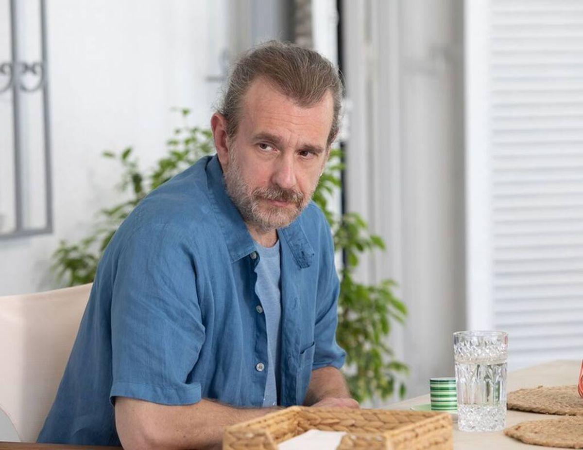 Αλέξανδρος Σταύρου: «Αυτό το υποτιμητικό «κάνεις καθημερινό σίριαλ, ε;» το έχω νιώσει»