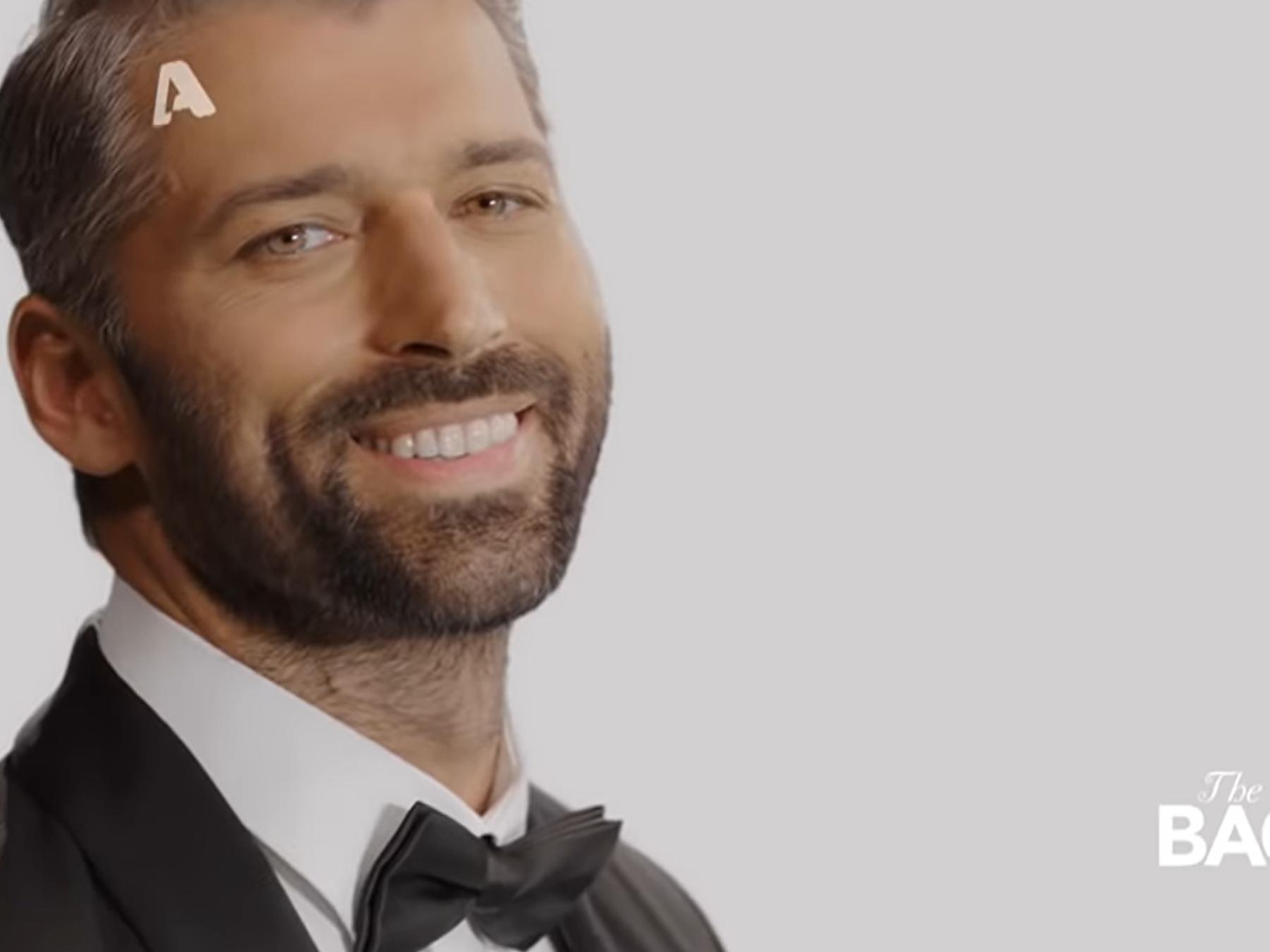 The Bachelor 2 - Αλέξης Παππάς: «Φυσικά και μπορούν να γεννηθούν αληθινά συναισθήματα μπροστά στις κάμερες»