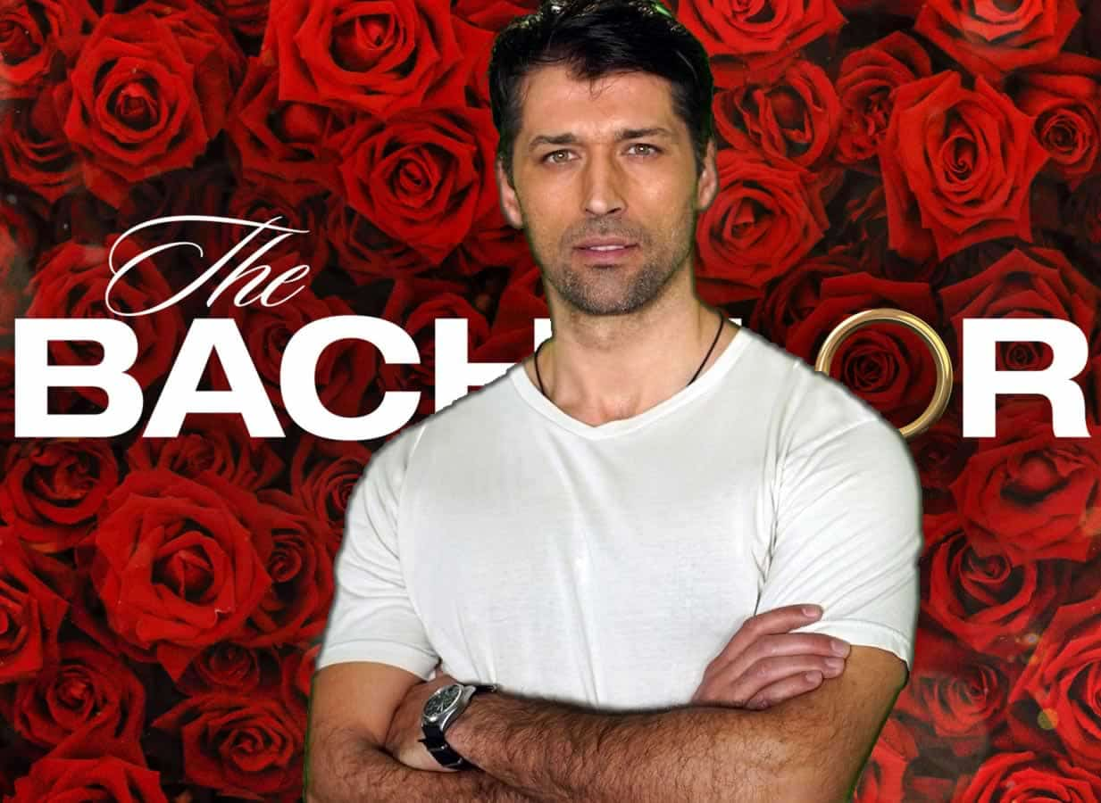 The Bachelor 2: Αυτή είναι η μελαχρινή καλλονή που έκλεψε την καρδιά του Αλέξη Παππά [φωτογραφία]