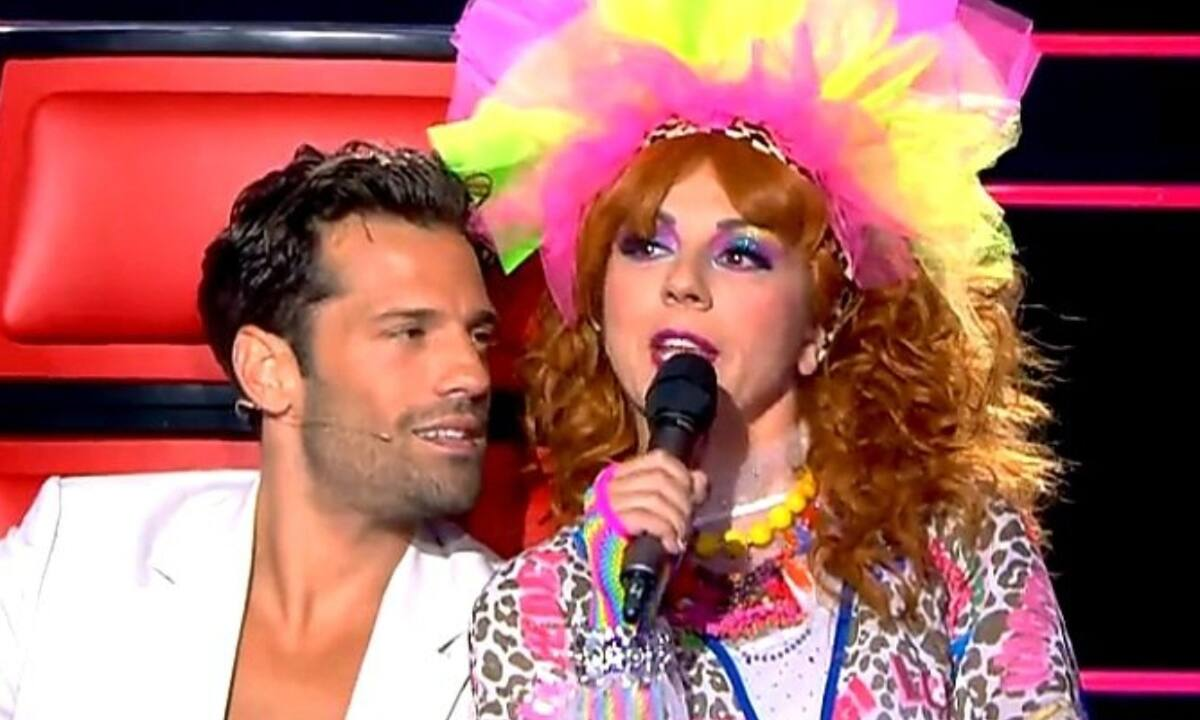 The Voice: Ο Νίκος Μουτσινάς τραγούδησε αλλά η Βάνια και ο Αργυρός έγιναν viral στο Twitter