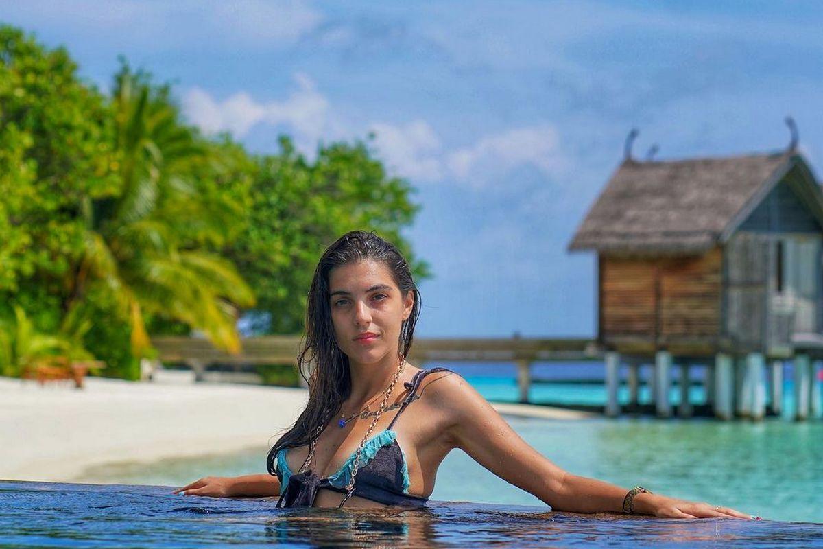 Άννα Μαρία Βέλλη: Η ανάρτηση - σπόντα για τον Αλέξη Παππά και το The Bachelor 2