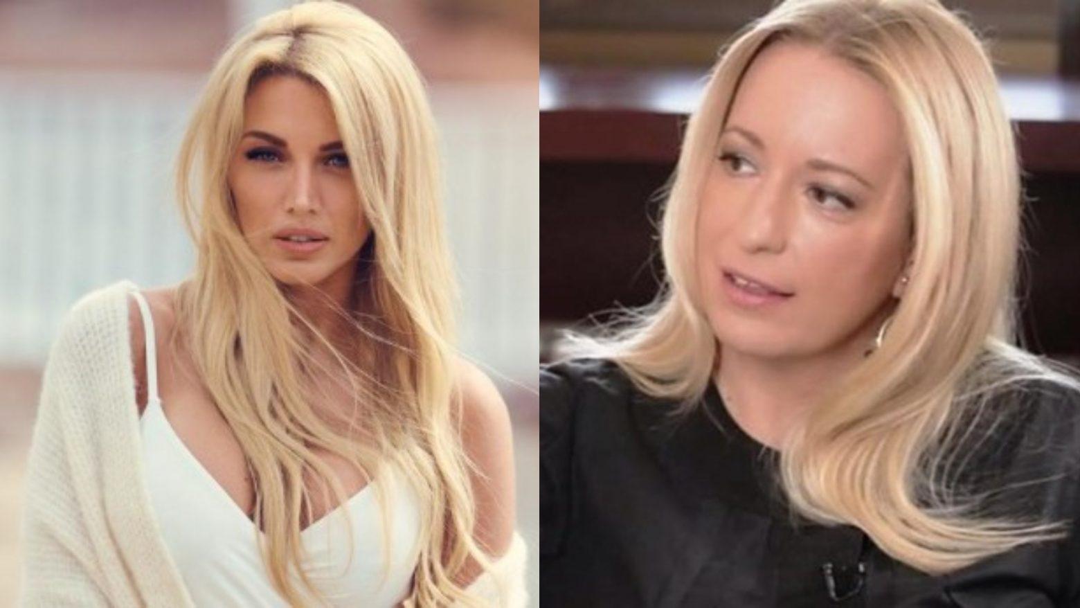 Η Κωνσταντίνα Σπυροπούλου απαντάει για πρώτη φορά για την κόντρα της με την Αφροδίτη Γραμμέλη