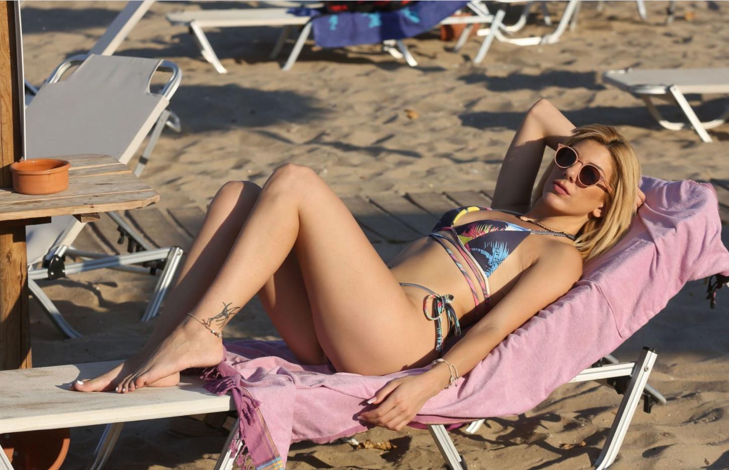 Έλενα Πολυχρονοπούλου: Φίλη της αποκαλύπτει - «Μου είχε παρουσιάσει έναν άνθρωπο με τον οποίον αντιμετώπιζαν πολλά θέματα σαν ζευγάρι»
