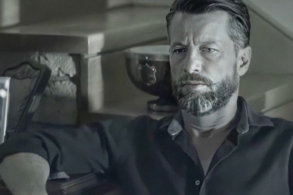 Σασμός: ο άγνωστος Βασίλης Σταματάκης! Διευθυντής σε μεγάλη εταιρεία ο άνδρας της Μαρίας Τζομπανάκη