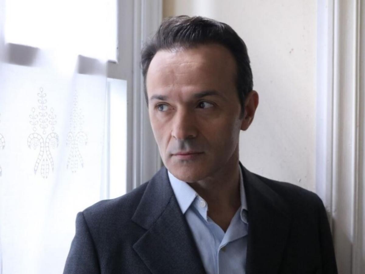 Γιώργος Ηλιόπουλος: «Έγινε από τύχη, κανείς δεν περίμενε ότι θα κάνει επιτυχία με ανύπαρκτο budget»