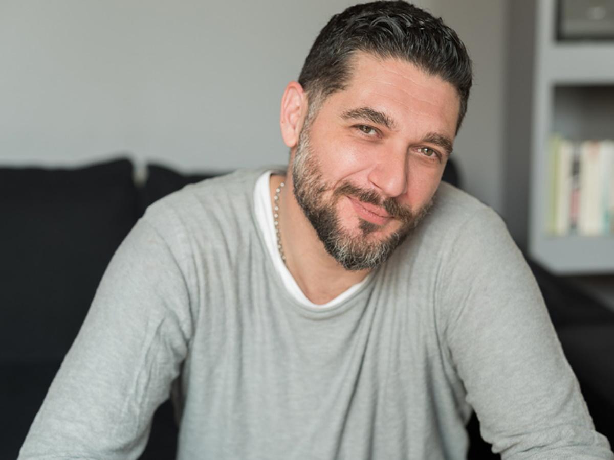 Πάνος Ιωαννίδης: Όταν ο κριτής του Master Chef συμμετείχε στο Top Chef