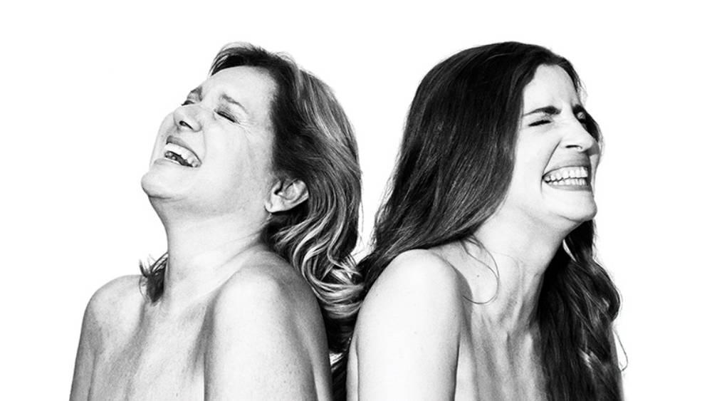 Μαρία Καβογιάννη και Μαρία Κίτσου πρωταγωνιστούν στο «Τρίτο Στεφάνι»