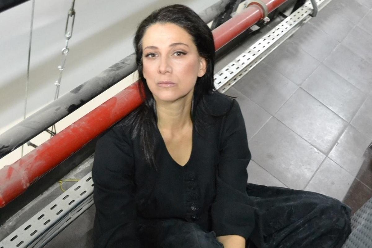 Καλλιόπη Ευαγγελίδου: «Ως ένα βαθμό, έχω βιώσει περιστατικό σεξουαλικής φύσεως - Ήμουν 20 χρονών και σηκώθηκα κι έφυγα»