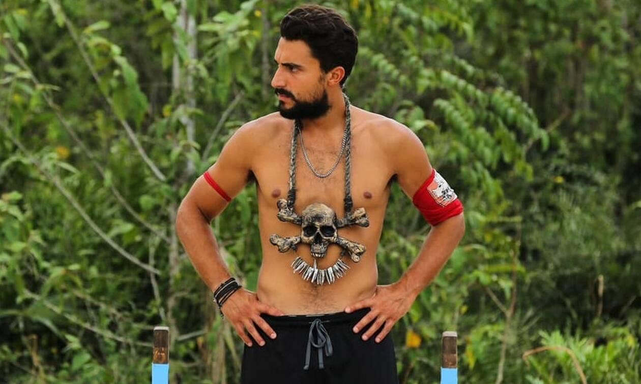 Σάκης Κατσούλης: «Εκπομπές που με χλεύαζαν και γελάγανε μαζί μου, με κάλεσαν πρώτες μετά τη νίκη μου στο Survivor»