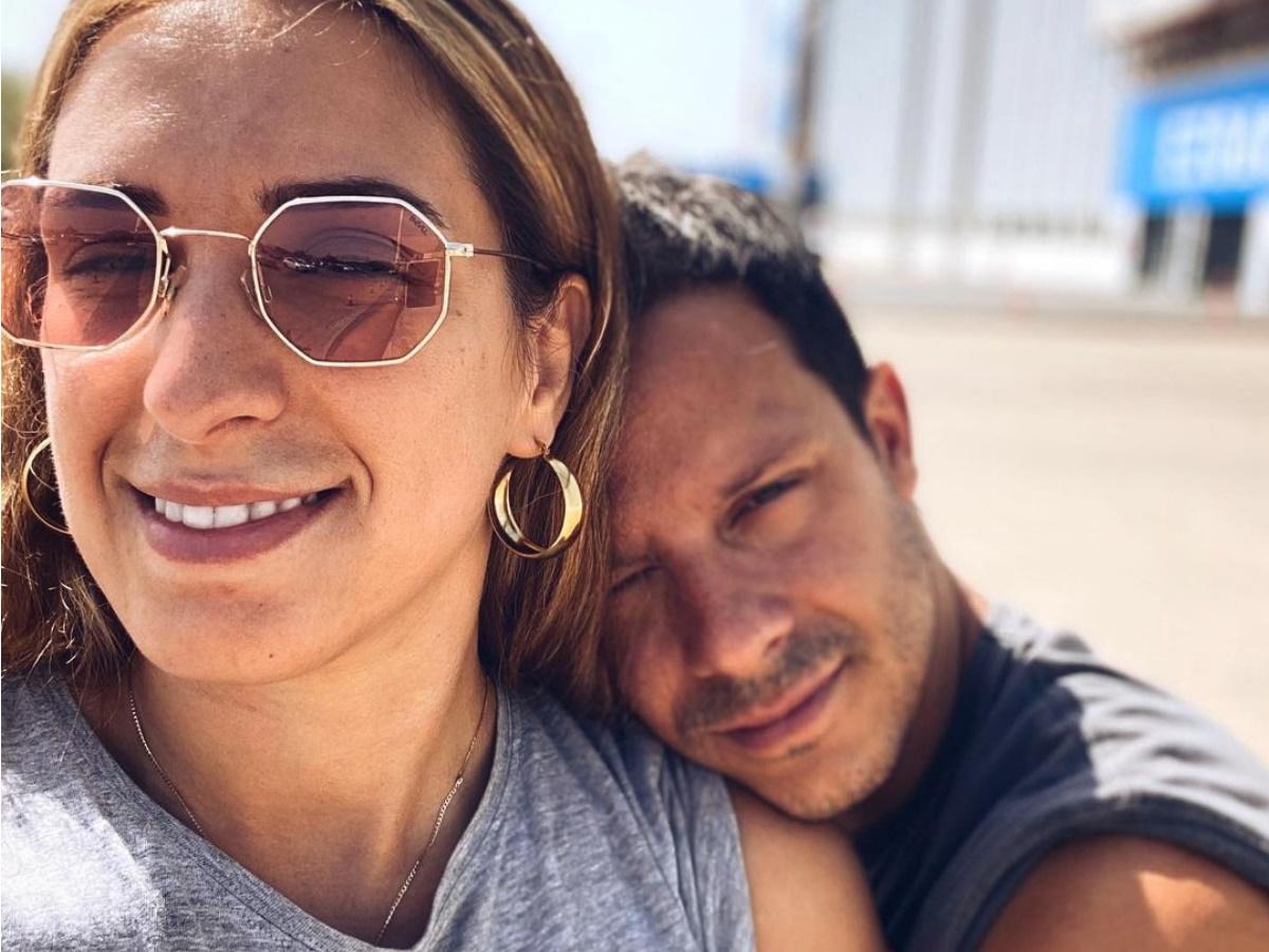 Δημήτρης Μακαλιάς: Τα νεότερα για την υγεία του - Τι λέει η σύζυγός του Αντιγόνη Ψυχράμη