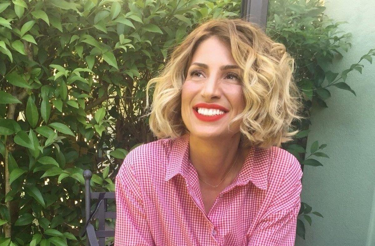 Μαρία Ηλιάκη: «Η Κατερίνα δεν είναι άνθρωπος της ίντριγκας, είμαι πολύ σίγουρη για εκείνη και συνεργαζόμαστε πολύ ωραία»