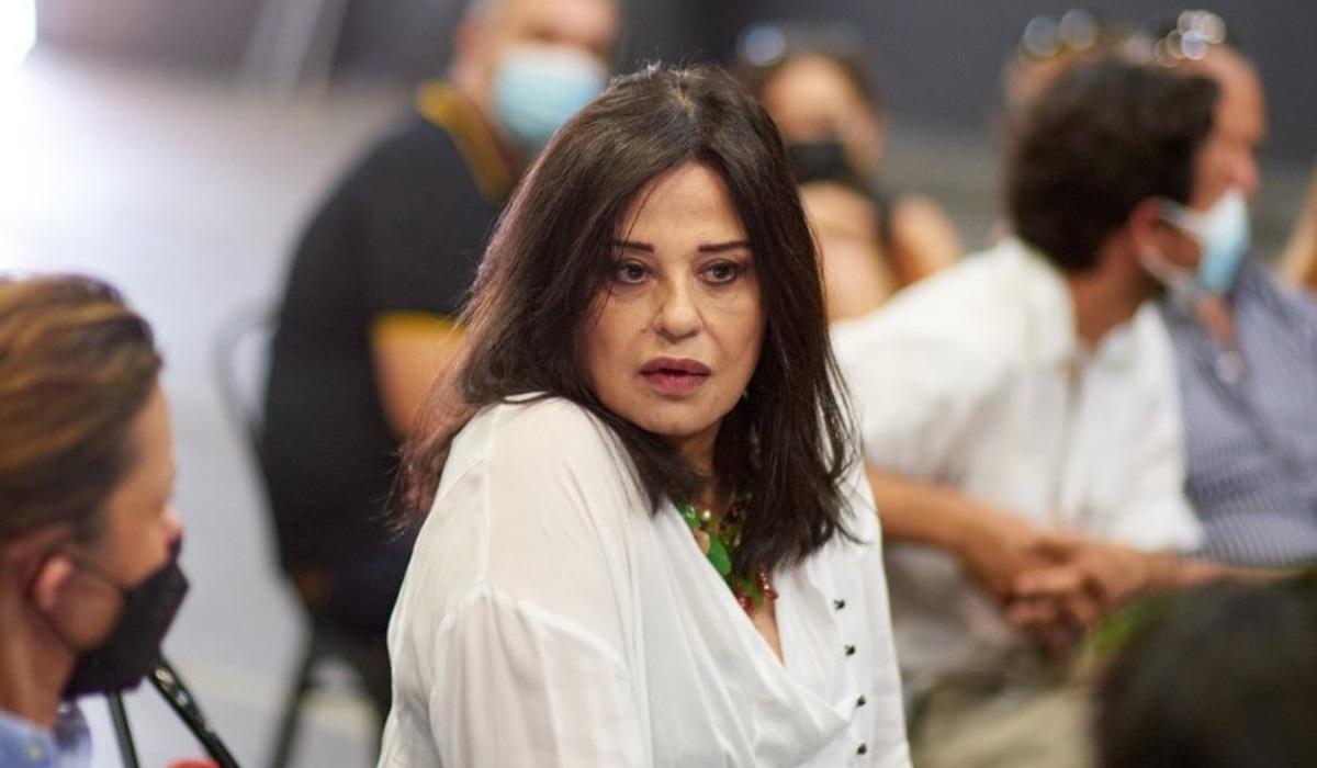 Μαρία Τζομπανάκη: «Είναι μεγάλη τιμή να κάνεις έναν σασμό - Είναι μεγάλη μαχαιριά στην ιστορία της Κρήτης η βεντέτα»
