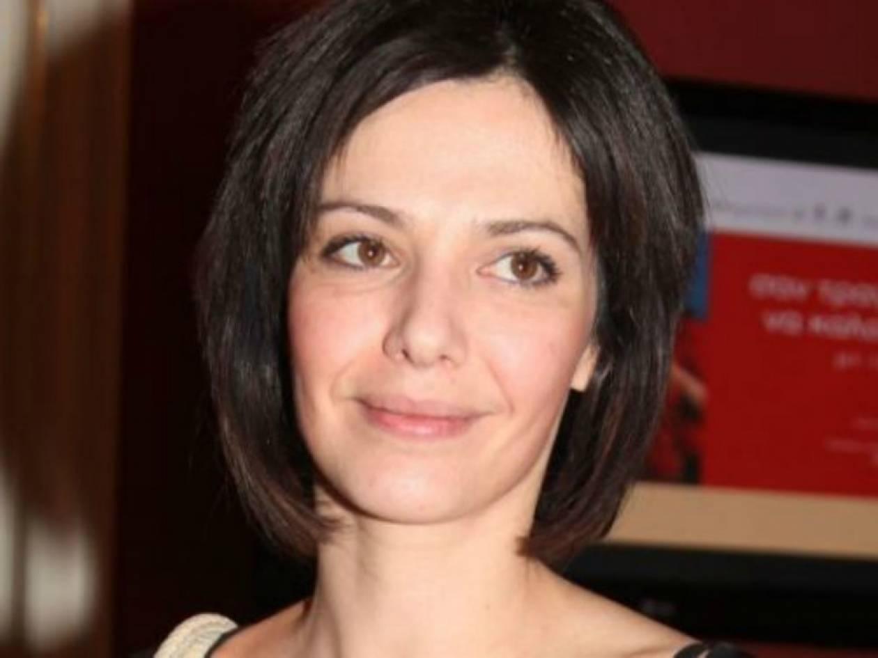 Μαριλίτα Λαμπροπούλου: «Μεγάλη η αβεβαιότητα και το οικονομικό τσουνάμι που έπληξε το θέατρο για ένα χρόνο»