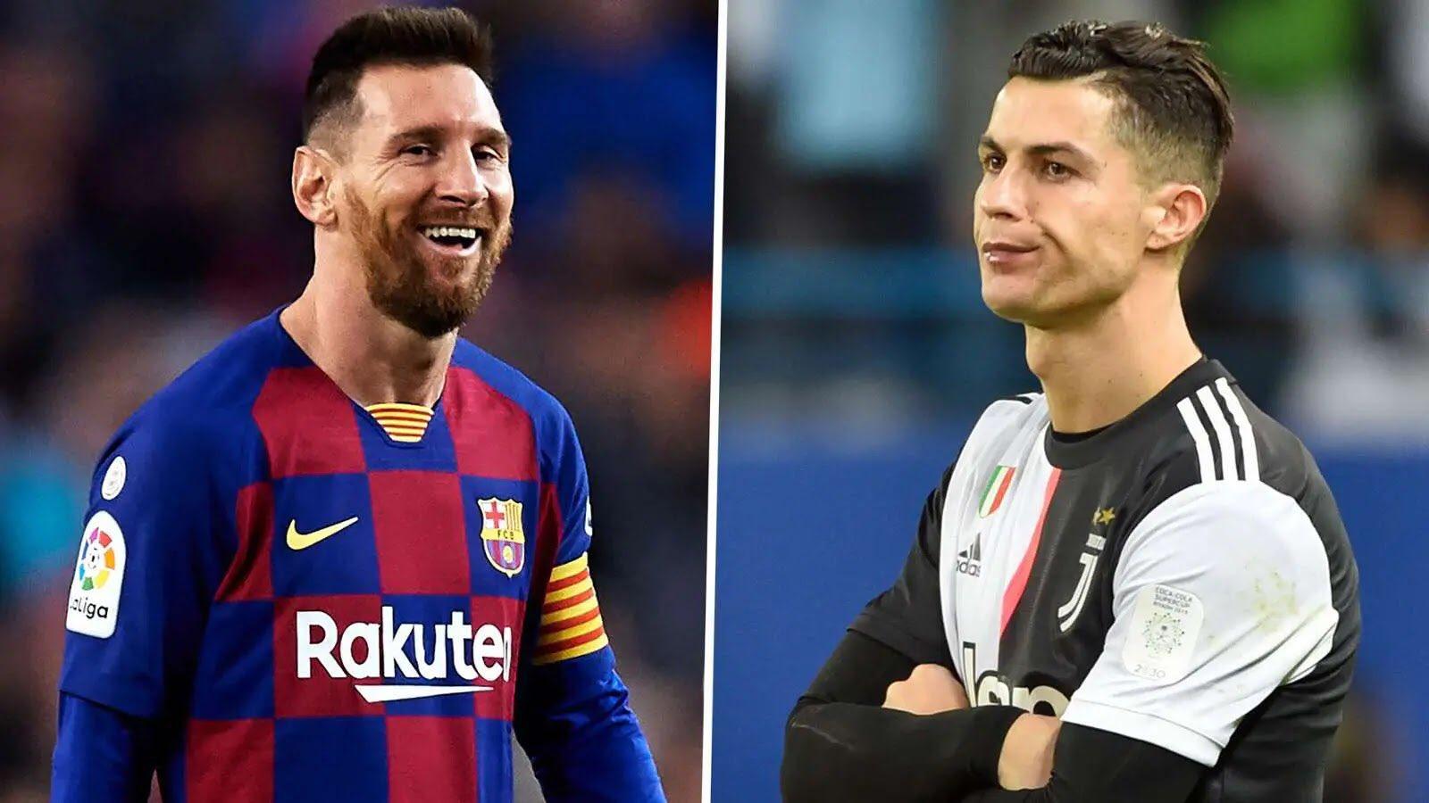 Ο Μέσι «εκθρόνισε» τον Ρονάλντο από το Instagram - Tα αστρονομικά ποσά που κερδίζουν οι δύο σούπερ σταρ του ποδοσφαίρου από τα social media