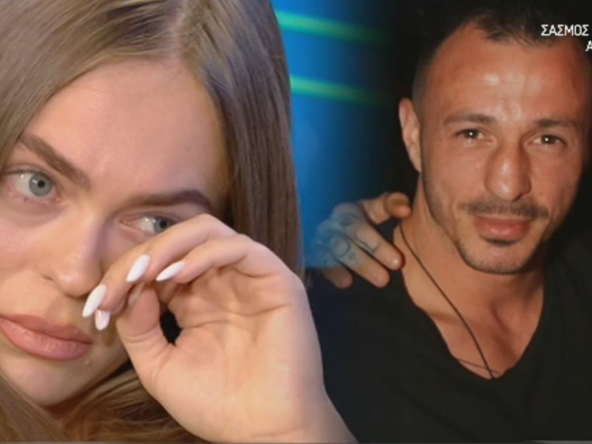 Τάσος Μπερδέσης: Η σύντροφός του λύνει για πρώτη φορά την σιωπή της μετά την δολοφονία του πυγμάχου
