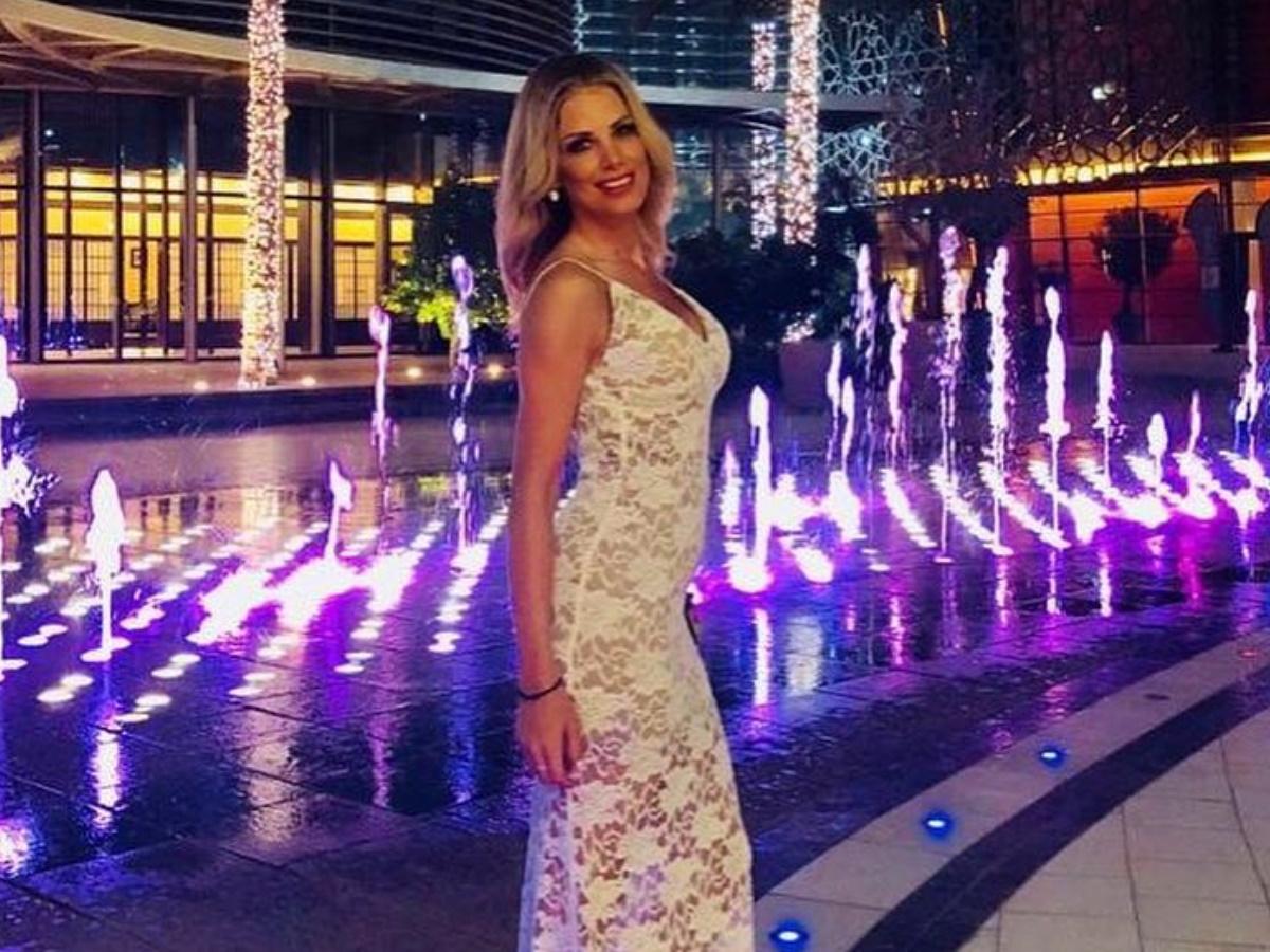 Νάνσυ Αλεξιάδη: Από το Fame Story 3 στο Ντουμπάι