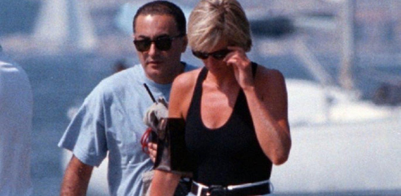 Πριγκίπισσα Νταϊάνα: Ψεύτικος ο έρωτας με τον Ντόντι Αλ Φαγιέντ