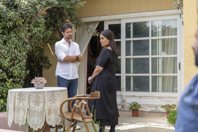 Ορφέας Αυγουστίδης: «Είναι διαφορετική η απόδοση κι ανάπτυξη του σεναρίου σε σχέση με το βιβλίο στον Σασμό»