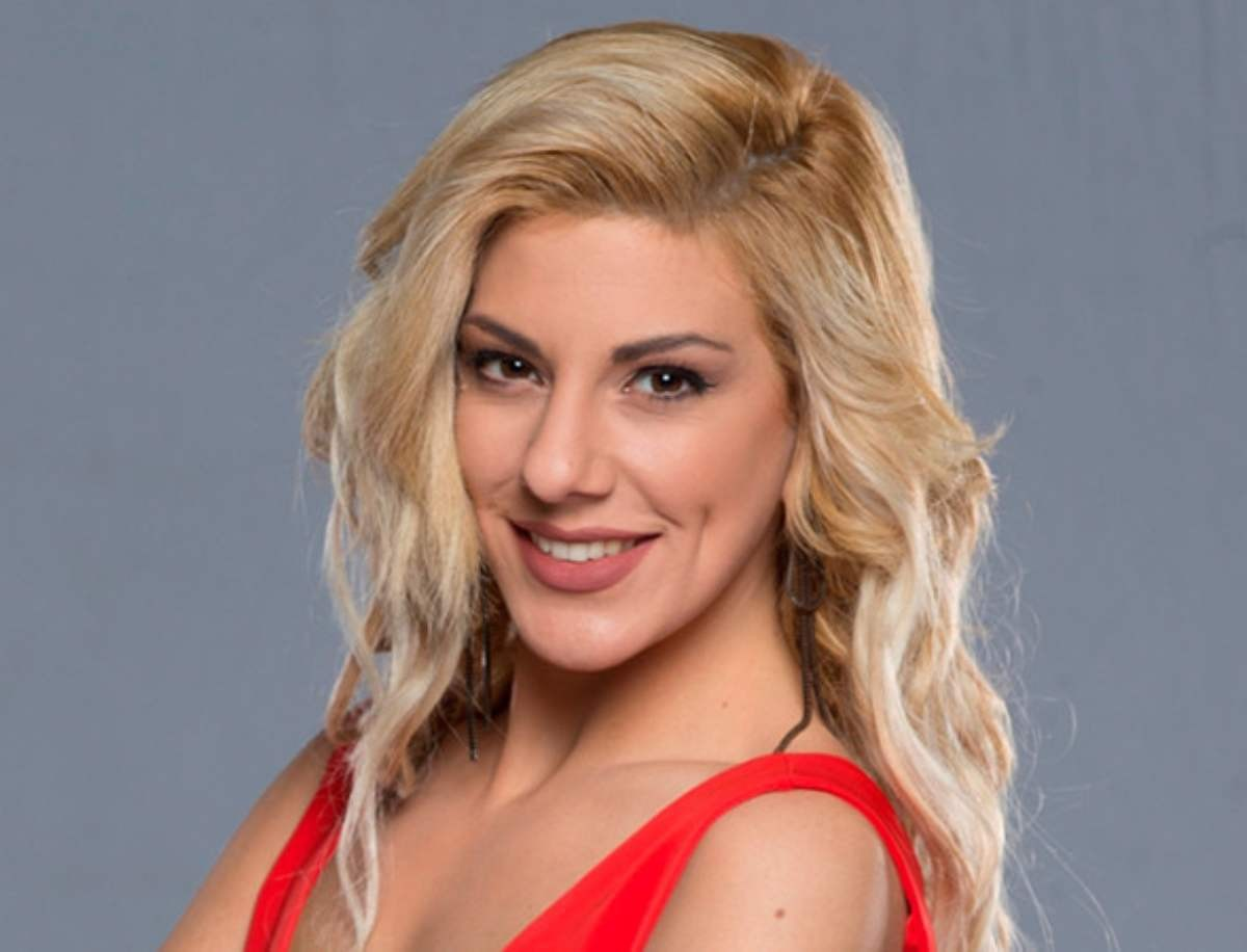 Έλενα Πολυχρονοπούλου: Αυτή είναι η παίκτρια του Power of Love που συνελήφθη με επτά κιλά κοκαΐνη