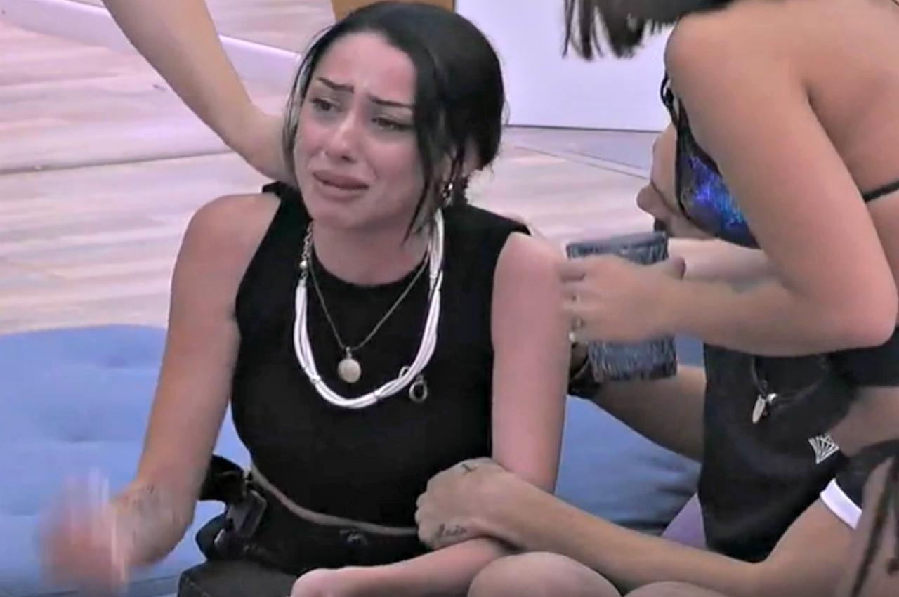 Big Brother 2: Η Έλενα Σπανού σε μια εξομολόγηση ψυχής - «Ήταν η πιο δύσκολη και τρομακτική στιγμή στη ζωή μου. Πίστευα ότι θα το ξεπεράσω..»