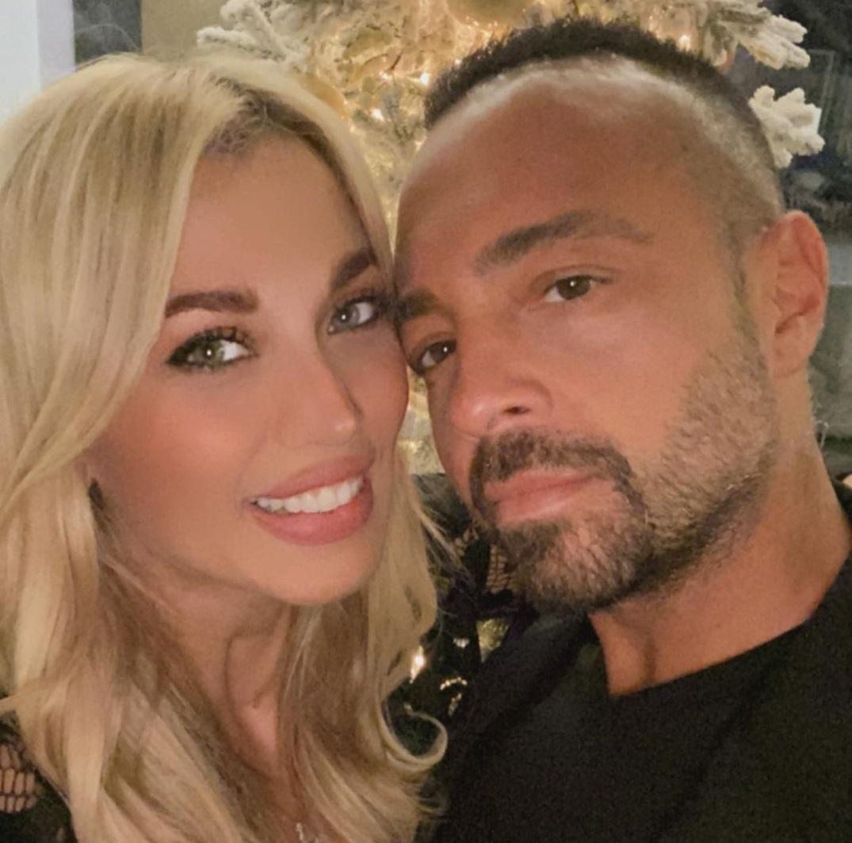 Κωνσταντίνα Σπυροπούλου: «Ο Βασίλης μου έλεγε να πάρω μία εκπομπή για να ηρεμήσει»