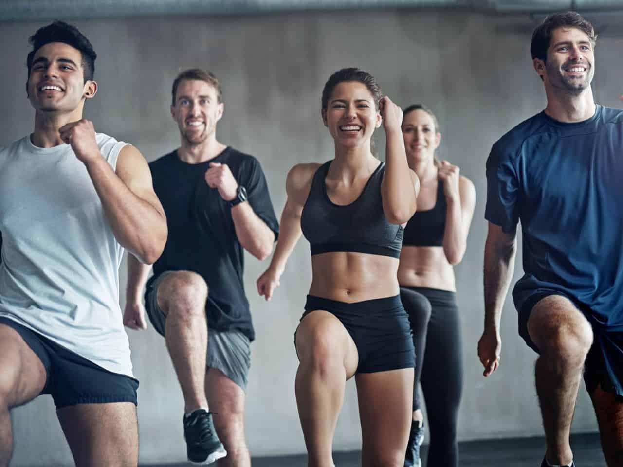 Τι κερδίζουν όσοι γυμνάζονται – Εννέα σούπερ οφέλη υγείας