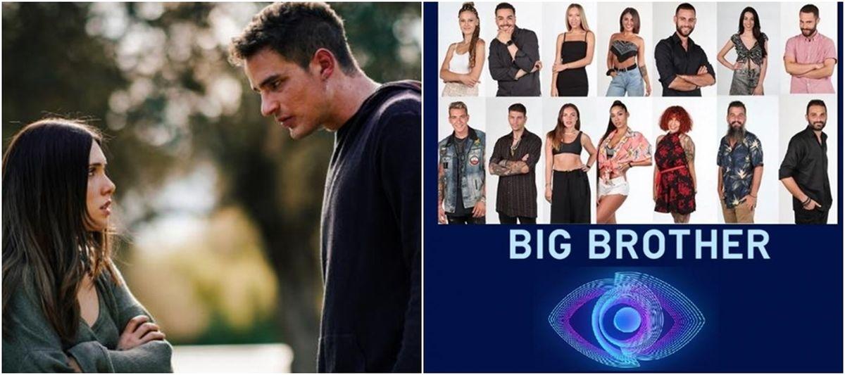 Τηλεθέαση βραδινής ζώνης: η Γη της ελιάς ξεπέρασε το live του Big Brother 2