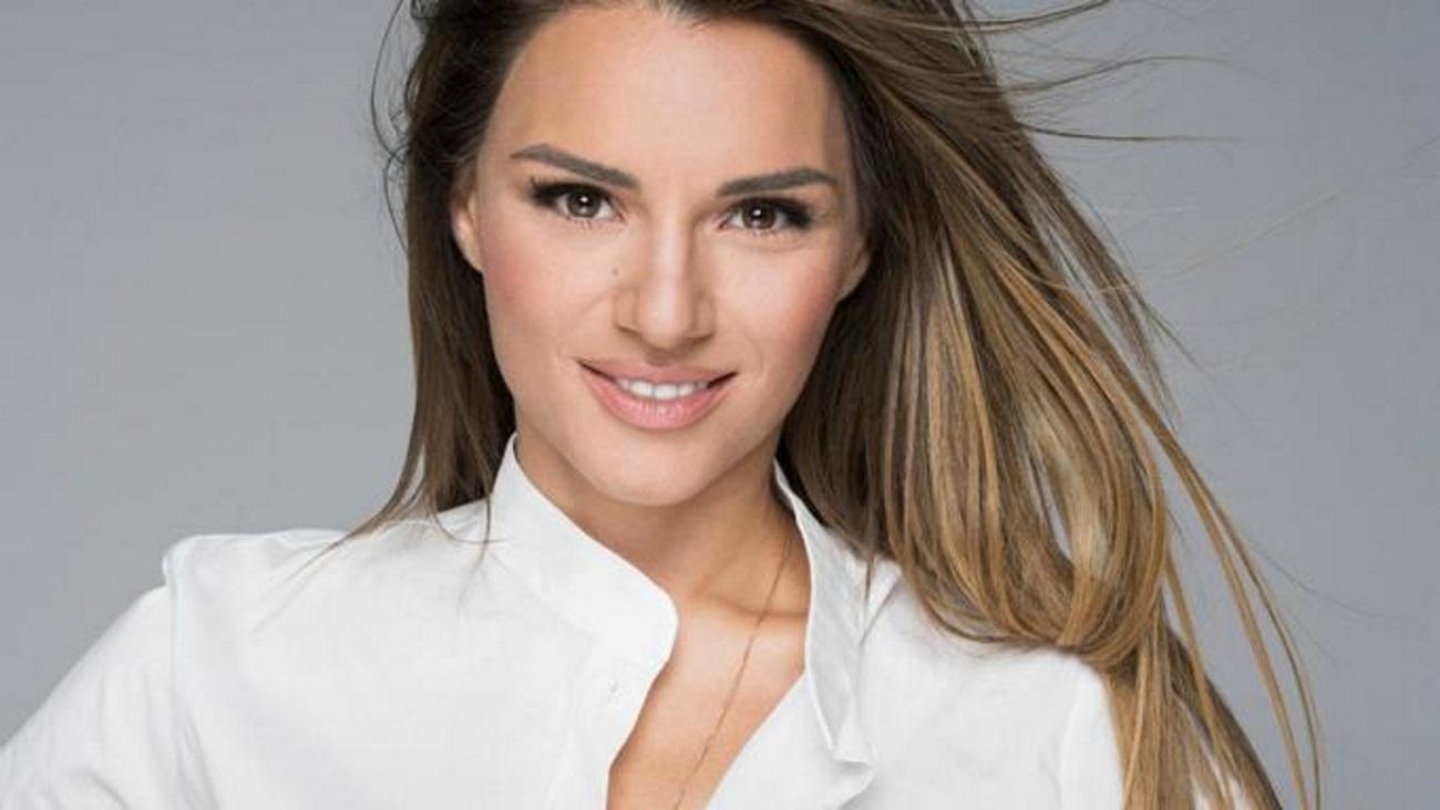 Ελένη Τσολάκη: Αυτό είναι το τρέιλερ της εκπομπής της στο Open