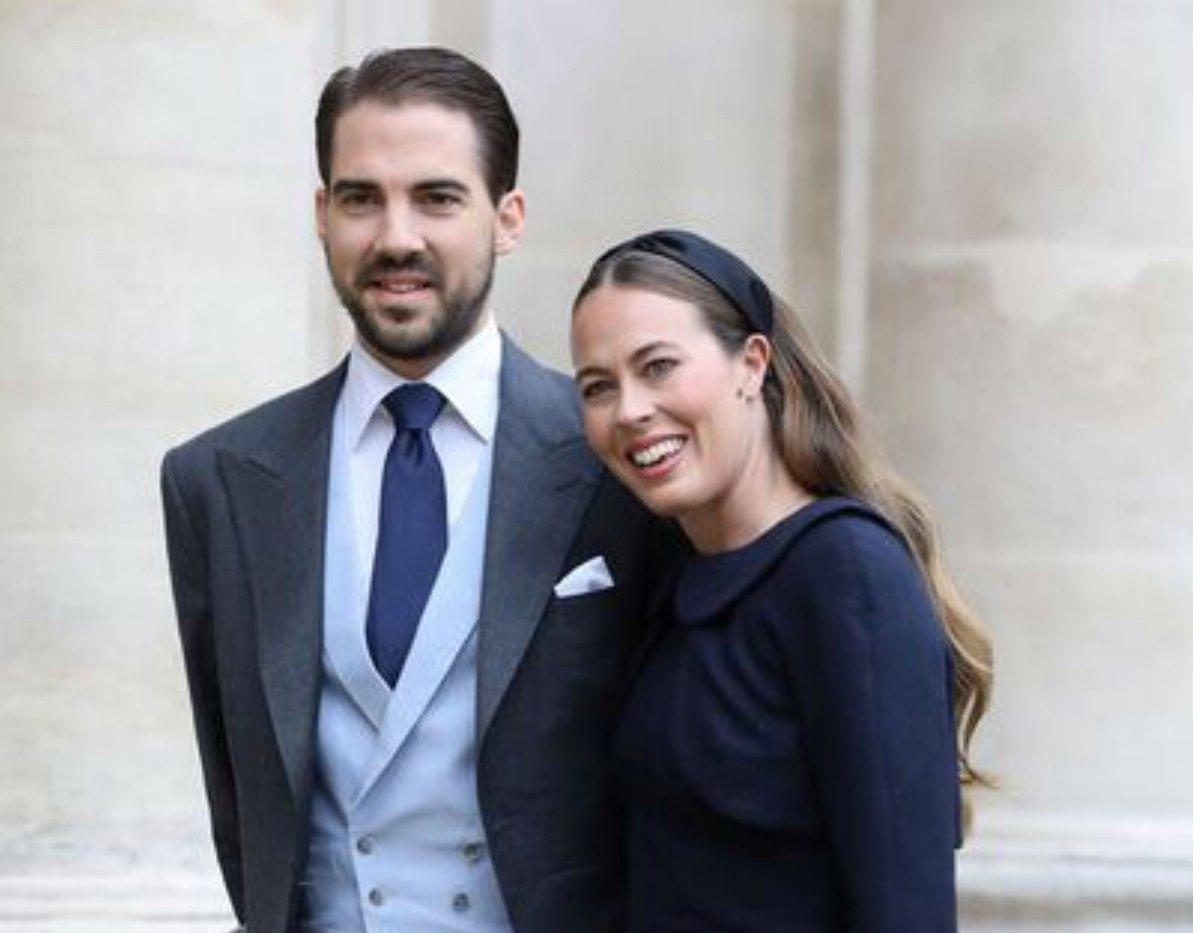 Φίλιππος Γλύξμπουργκ - Νίνα Φλορ: προετοιμάζουν τον θρησκευτικό τους γάμο στην Ελλάδα