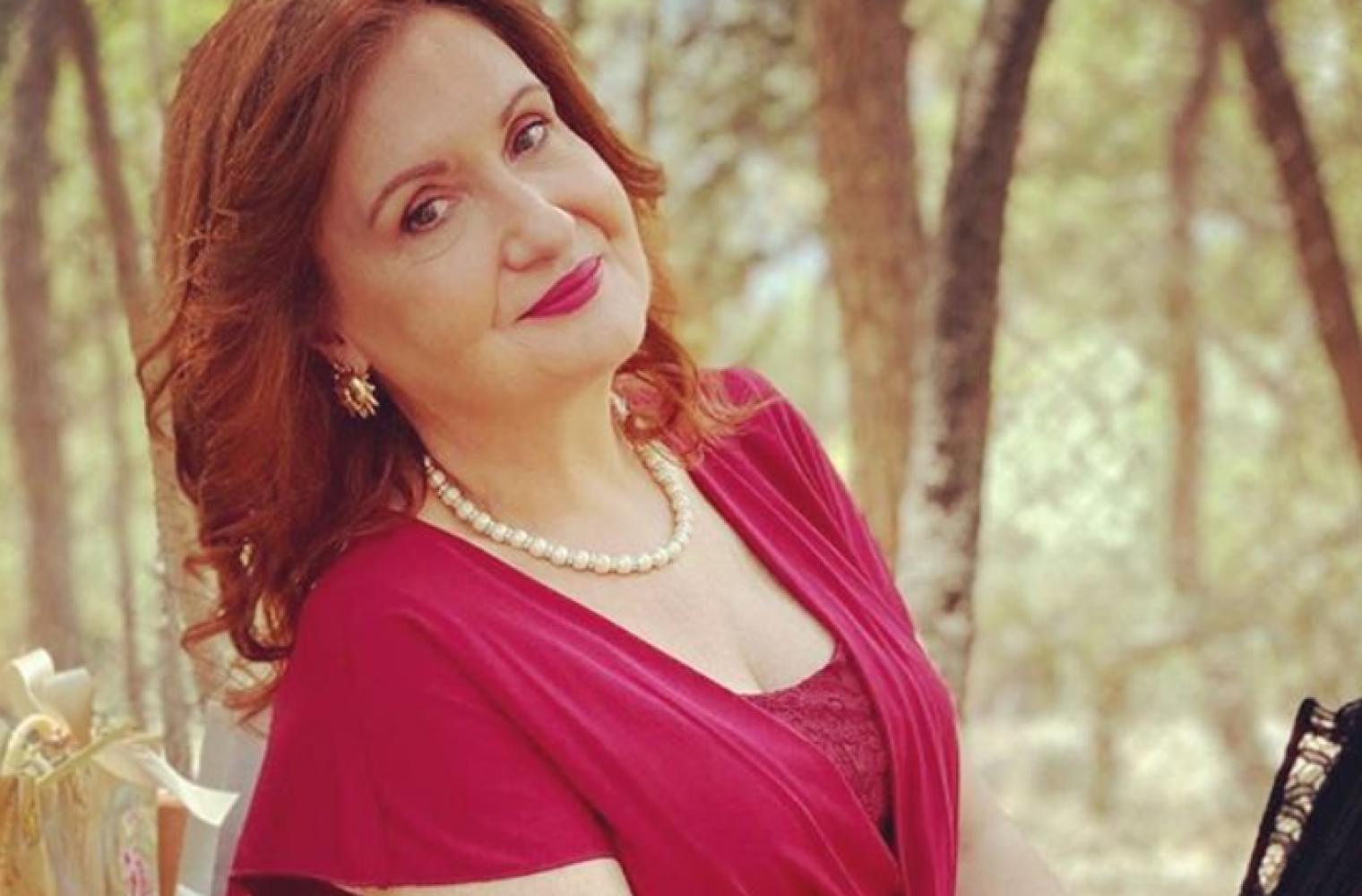 Φωτεινή Ντεμίρη: «Να σταματήσει αυτή η σαπίλα και η κατάχρηση εξουσίας»