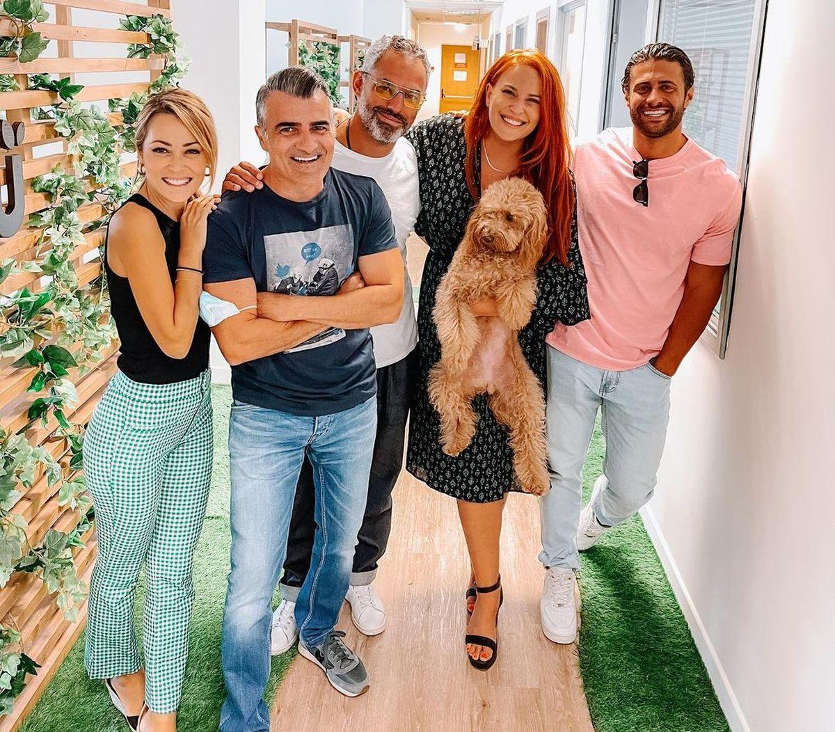 Σίσσυ Χρηστίδου: το νέο τρέιλερ της εκπομπής «Χαμογέλα και πάλι»