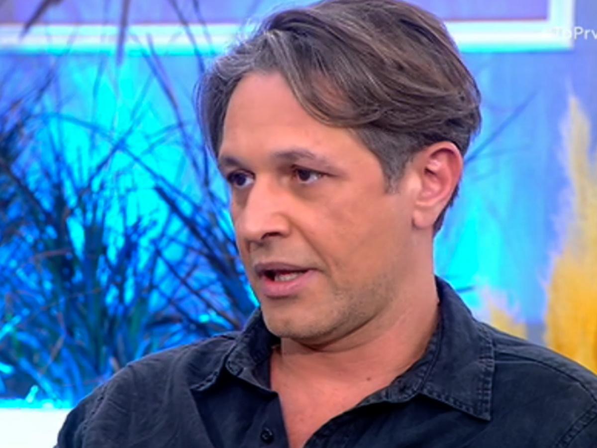 Αιμίλιος Χειλάκης: «Δεν μπορούν να τιμωρηθούν οι άνθρωποι που έχουν παίξει με τον Πέτρο Φιλιππίδη»