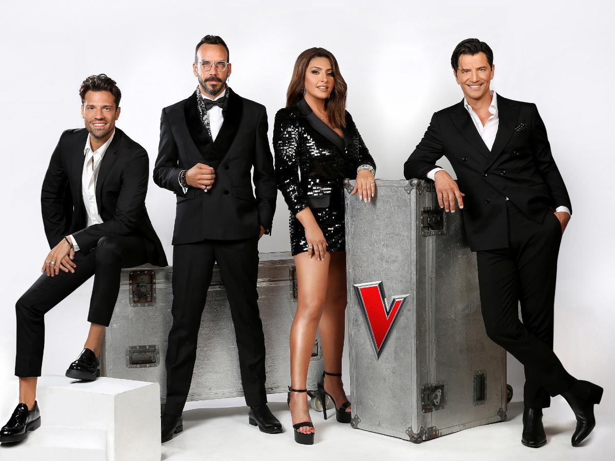 The Voice: Η ανακοίνωση του ΣΚΑΪ για την πρεμιέρα