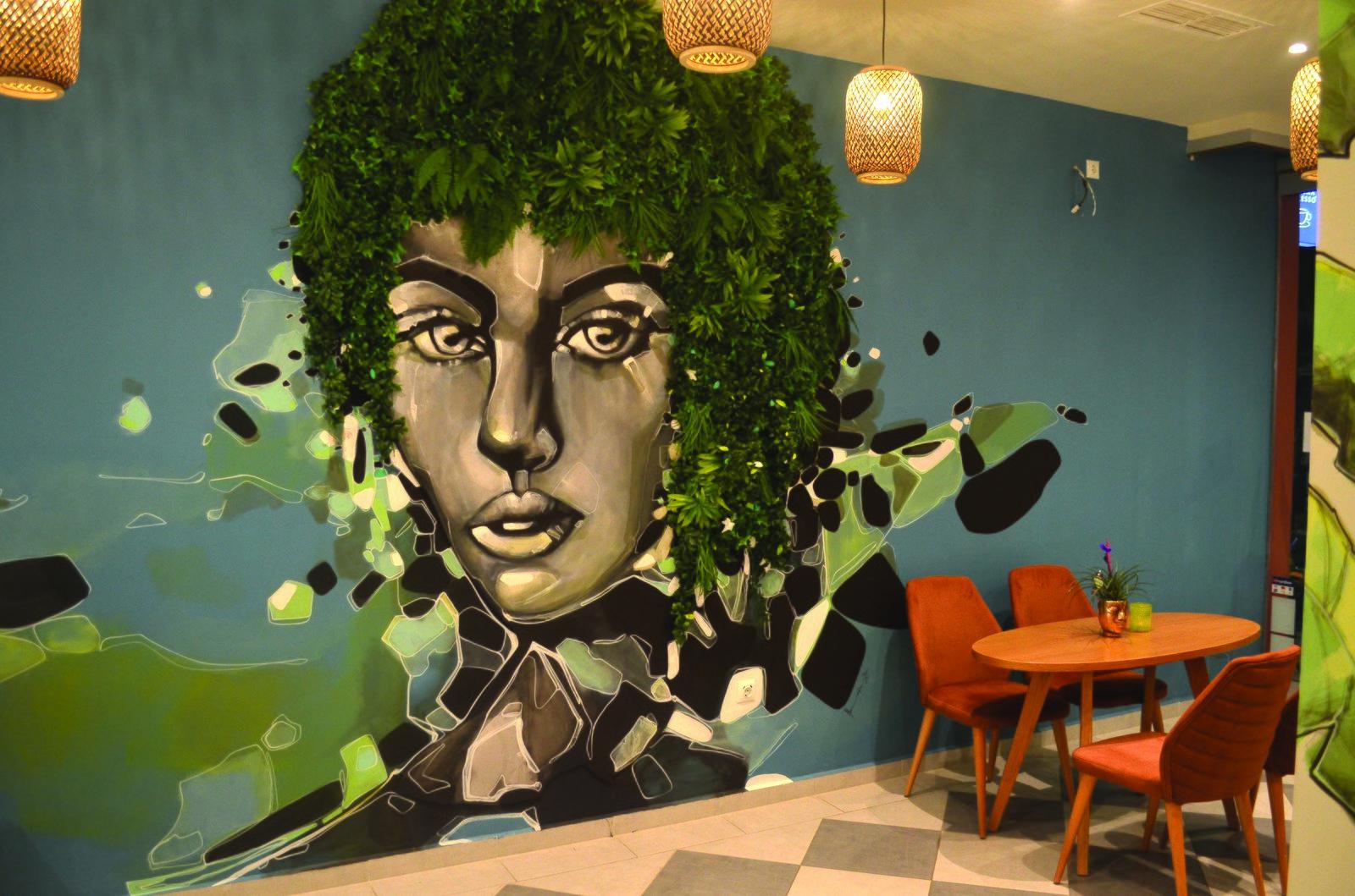 7 Seas Cafe Bistrot