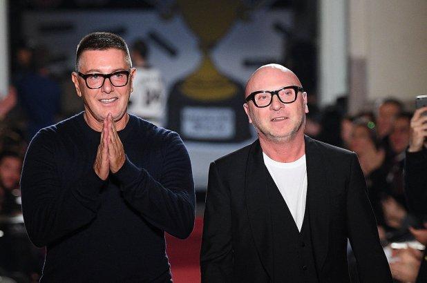 Dolce & Gabbana: Πολύ δύσκολες στιγμές για το ντουέτο της μόδας