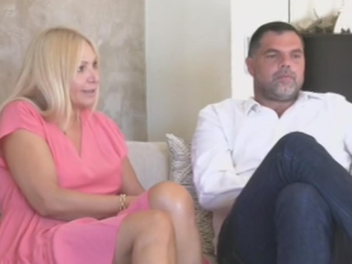 Η εξομολόγηση καρδιάς της συζύγου του Δημήτρη Παπανικολάου που αποκάλυψε ότι πάσχει από το σύνδρομο Άσπεργκερ
