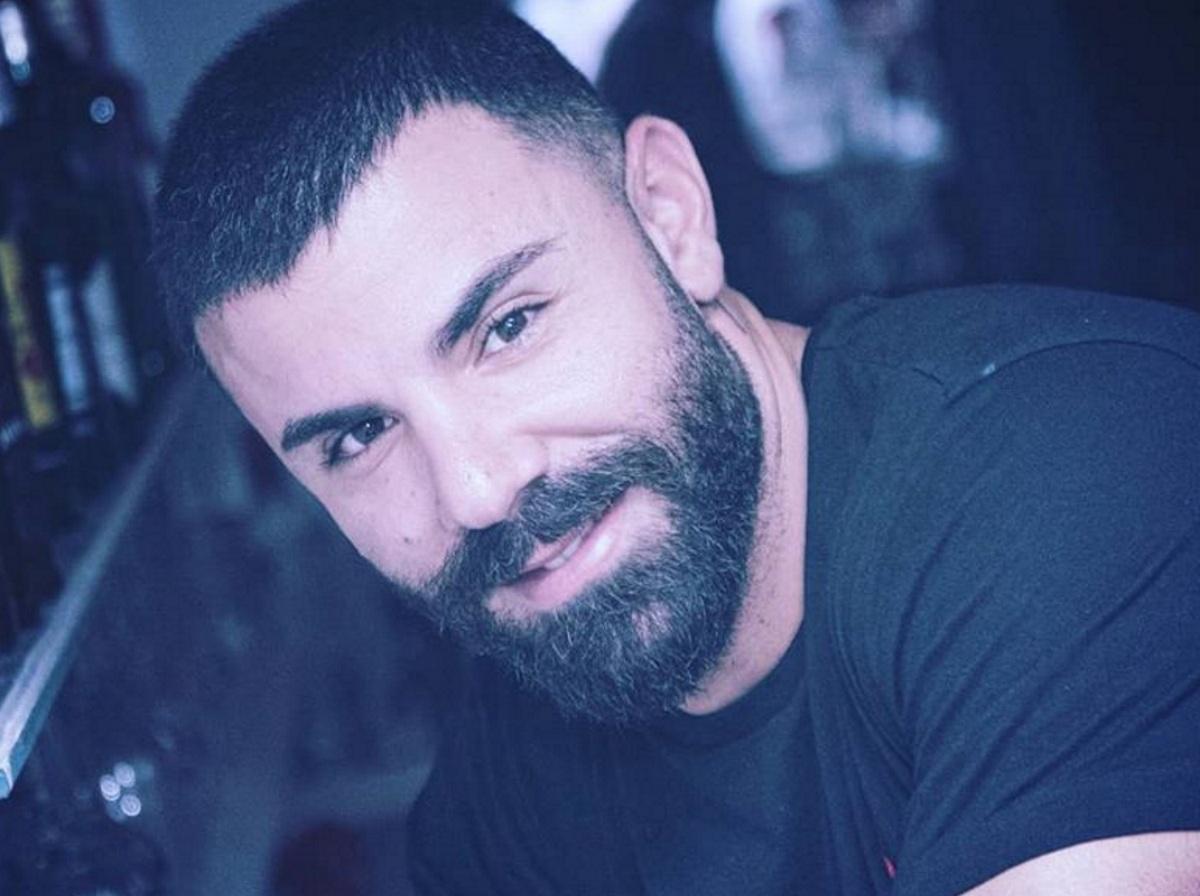 """Αντώνης Αλεξανδρίδης: """"Ζητώ συγγνώμη, δεν είμαι βιαστής"""""""