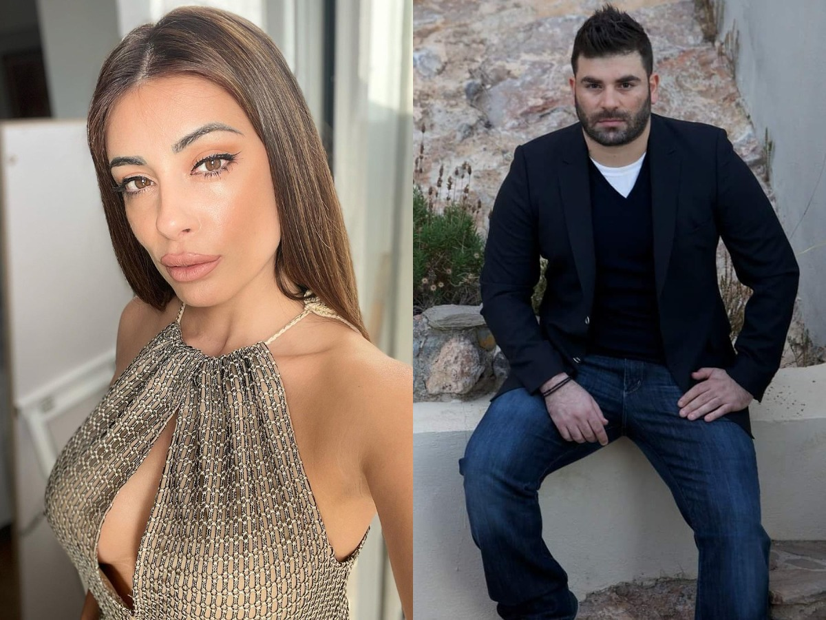 """Η ανάρτηση """"καρφί"""" της Μίνας Αρναούτη: """"Ο δικηγόρος της Ιωάννας που δέχτηκε την επίθεση με το βιτριόλι, ήταν και ο δικηγόρος της οικογένειας Παντελίδη.."""""""