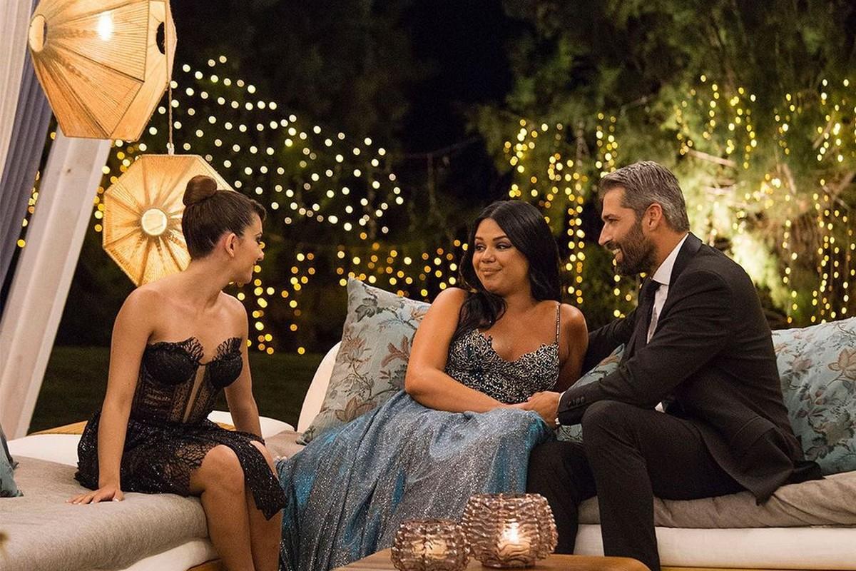 The Bachelor 2: Σκάνδαλο με το ριάλιτι της αγάπης! Έπαιξαν ακριβώς την ίδια σκηνή με πέρυσι