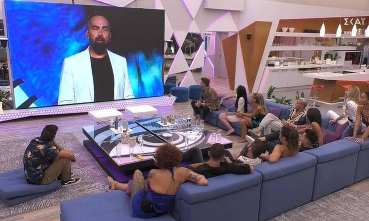 Big Brother 2 trailer: Βγαίνουν μαχαίρια στο σπίτι! Ο κακός χαμός ανάμεσα στους παίκτες