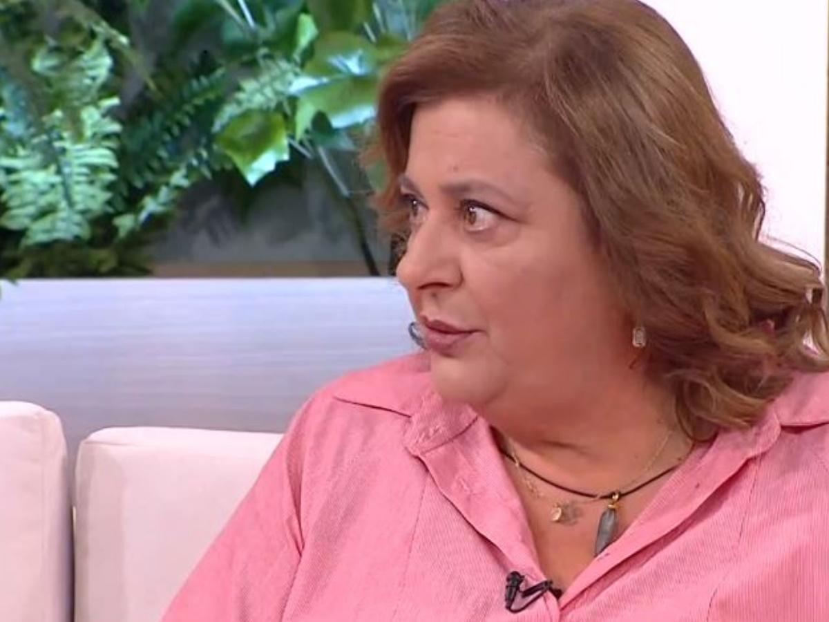"""Πασίγνωστος θεατρικός παραγωγός κατακεραυνώνει την Ελισάβετ Κωνσταντινίδου: """"Αποδομήθηκε με αυτές τις δηλώσεις"""""""