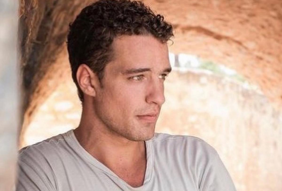 Liam Ireland: όσα δεν ξέρετε για τον κούκλο πρωταγωνιστή στη Γη της Ελιάς του Mega - «Έκανα τα λάθη μου, για τα οποία δεν μετανιώνω»