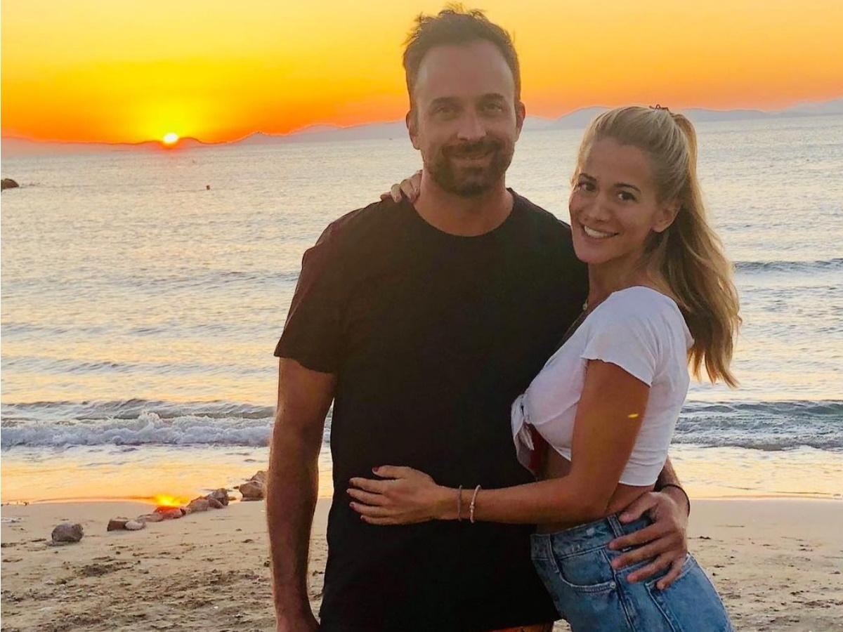 Ο Γιώργος Λιανός ξεκαθαρίζει εάν θα παντρευτεί με την αγαπημένη του Κωνσταντίνα Καραλέξη