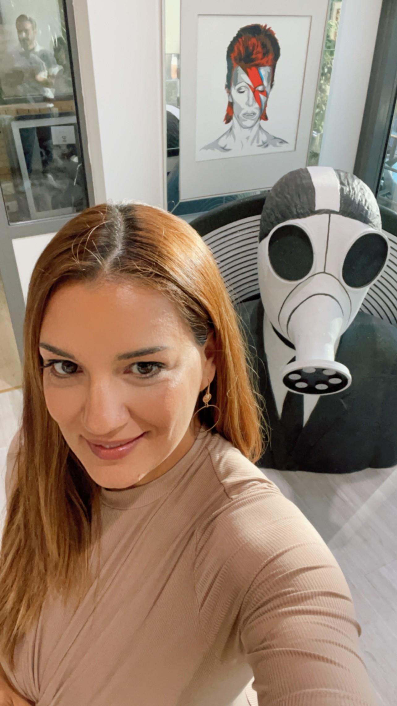 Ελίνα Παπίλα: Το νέο επαγγελματικό της βήμα λίγο πριν κάνει πρεμιέρα στο Star